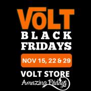 Volt Store Black Friday